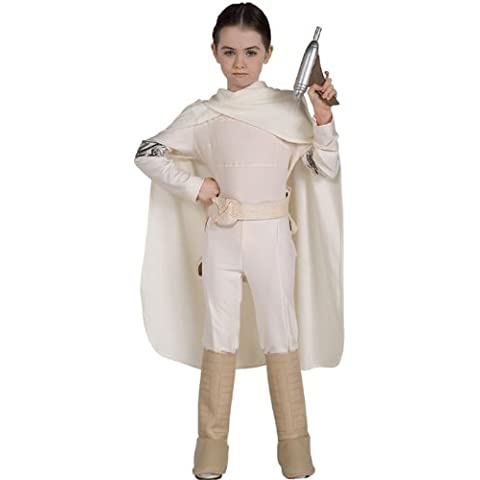 Star Wars Padme Amidala Deluxe Child Costume by Rubie's