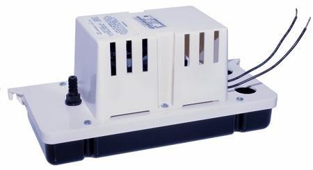 Little Giant VCC20S automatische Moppkopf gewrungen Tank Kondensat in Pumpe für Klimaanlagen -