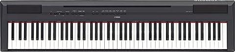 Yamaha P255 - Yamaha - P115B - Piano Numérique -