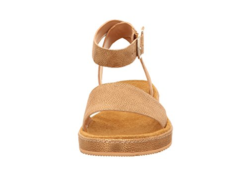 Clarks WOMENS Gold