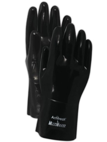 magid-2362t-chemical-resistant-collection-neoprene-coated-12-inch-gauntlet-gloves-mens-one-size-by-m