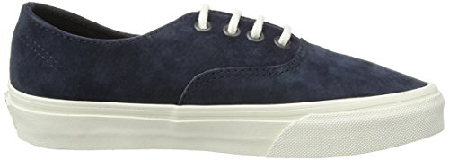 Vans Authentic Decon, Baskets Basses mixte adulte Bleu - Blue (Scotchgard - Blue Graphite)