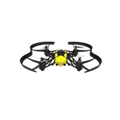 Drone Airbone Cargo Travis