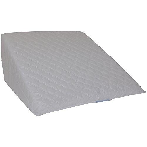 Almohada cuña multiusos de espuma