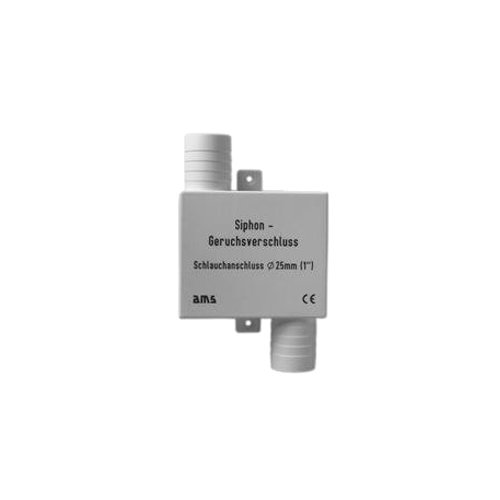 AMS Geruchsverschluss 25 mm