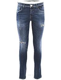 Kocca Jeans Donna 26 Denim Jenny Primavera Estate 2019 f883311961f