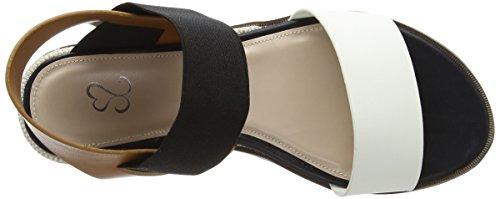 Evans - Naomi, Scarpe col tacco Donna Multicolour (Mulitcoloured)