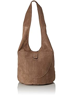 Think! Damen Bag Schultertasche,