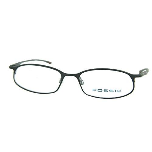 Fossil Brille El Carocal schwarz OF1093001