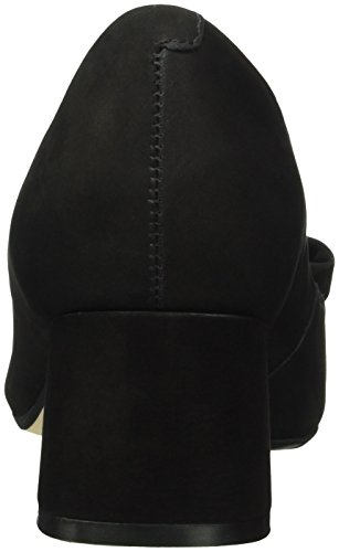 Buffalo Zs 5784-15, Escarpins Femme Noir (Black 01/Black 01)