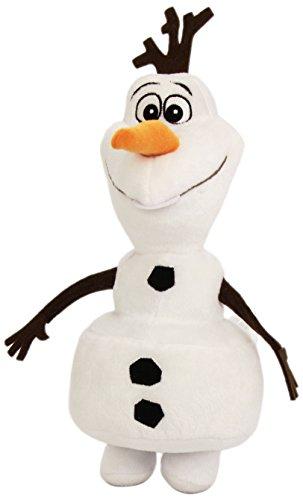 Frozen - Peluche Olaf, 30 cm (Famosa...