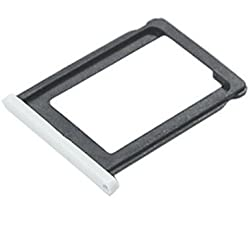 BisLinks Tiroir support pour carte SIM pour iPhone 3G/3GS Blanc