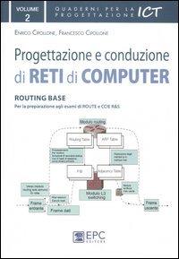 Progettazione e conduzione di reti di computer: 2 (Privacy e sicurezza informatica) por Enrico Cipollone