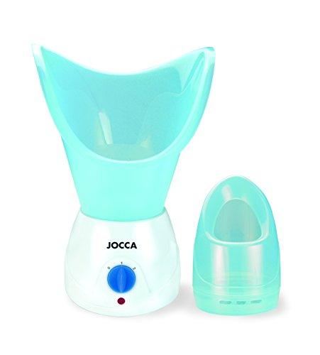 Jocca 3352 - Sauna Facial con accesorio nasal