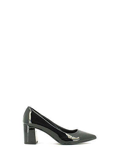 GRACE SHOES 8356 Decollete' Donna Nero