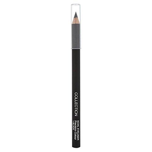 Crayon Pour Les Yeux De Khôl Collection - Noir