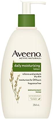 Aveeno Daily Moisturizing Lotion, 354 ml