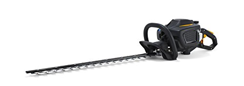 Mcculloch ErgoLite 6028 Petrol Hedge Trimmer, 21.7 cc, Cutting Blade 60 cm
