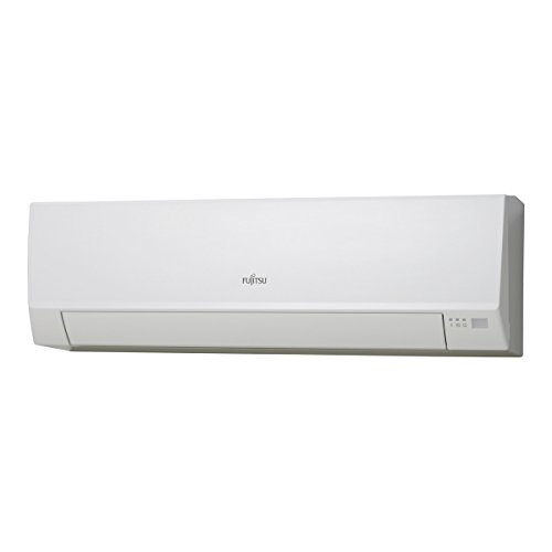Fujitsu ASY 25 Ui-LLCE Sistema split Blanco - Aire acondicionado (A++, A+, 127 kWh, 805 kWh, 2,5 kW, 2,3 kW)
