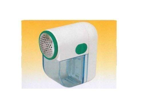 Wollrasierer - zur Entfernung von Wollknötchen, batteriebetrieben,handlicher elektrischer Fusselrasierer Flusenentferner...