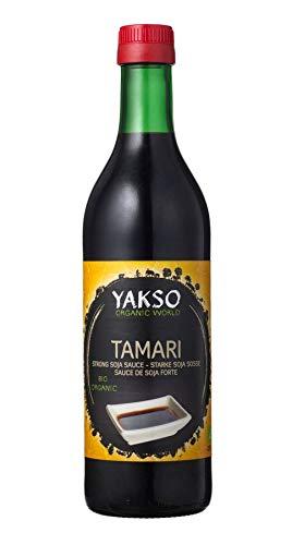 Yakso Bio Tamari (1 x 500 ml)