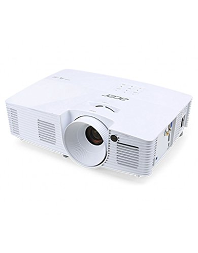 Acer X127H Proiettore, Luminosità 3600 ANSI Lumen, Bianco