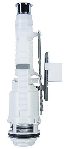 Dual-flush (Siamp 32456010Skipper 45Dual Flush WC-Ventil–Mehrfarbig)