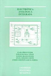 Descargar Libro Electrónica Analógica Integrada (Académica) de Emilio Batalla Viñals