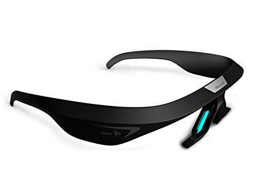SAD Light Therapy Glasses, PEGASI Blue Light Sleep Therapy Glasses , Sleep Aid & Insomnia Cure