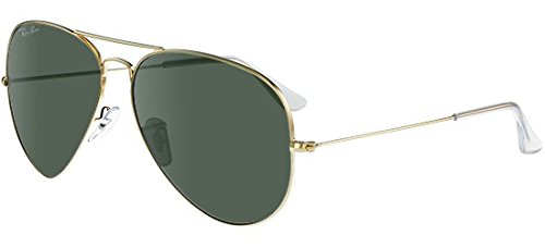 Ray-Ban - Unisexsonnenbrille - RB3044 L0207 52 - RB3044