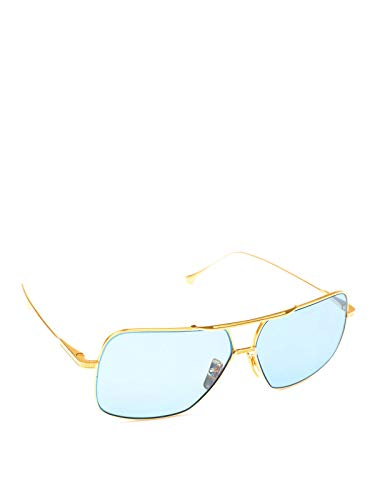 Dita Men & Women Sonnenbrille - Hellblau Sunglasses