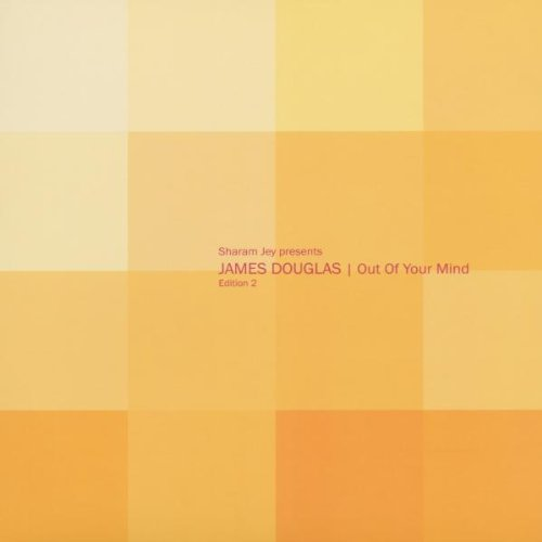 Out of Your Mind Edition 2 [Vinyl - Douglas Pres