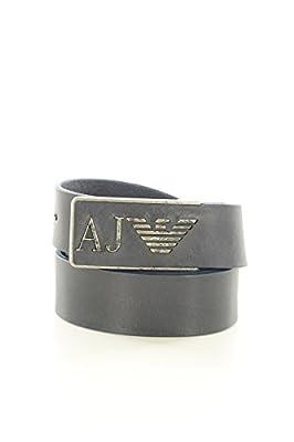Armani Jeans Men's 06115r3 Belt