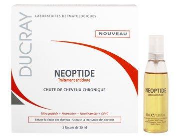 Ducray Neoptide Anti-Hair Loss Treatment (cronica perdita di capelli donne) 3mesi di trattamento