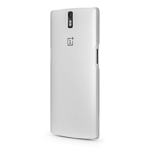 OnePlus One Protective Case (Clear)
