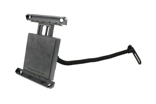 Di piccolo Padholdr Ram da terra universale Kit di montaggio per iPad Mini e 17,78 cm compresse