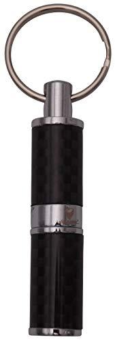 Carbon Cutter (GERMANUS Carbon Zigarrenbohrer Zigarren Cutter aus echtem Carbon)