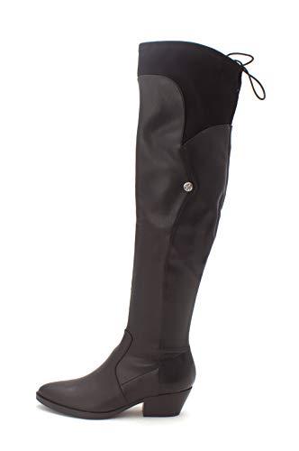 Guess Frauen vianne2 Geschlossener Zeh Fashion Stiefel Schwarz Groesse 6 US /37 EU