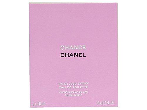 Chanel Set - 60 ml