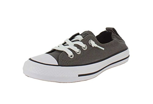 Converse - Slip-Ox Chaussures Chuck Taylor All Star Shoreline femmes Anthracite