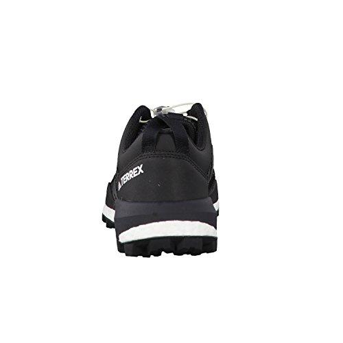 adidas Damen Terrex Skychaser W Wanderschuhe Grau (Grigio Griosc/negbas/ftwbla)