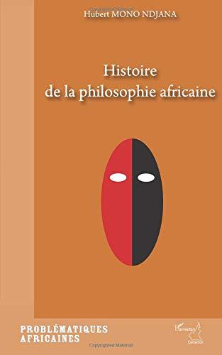 Histoire de la philosophie africaine