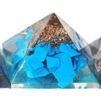 Chakra orgone Pyramide mit 2cmx3,2cm, H 3cm preisvergleich bei billige-tabletten.eu