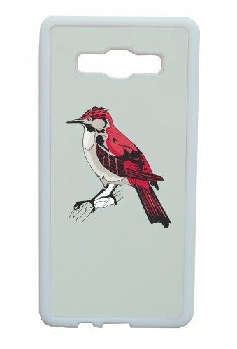 Smartphone Case uccello uccelli volare piccolo animale per Apple Iphone 4/4S, 5/5S, 5C, 6/6S, 7& Samsung Galaxy S4, S5, S6, S6Edge, S7, S7Edge Huawei HTC-Divertimento Motiv di cu