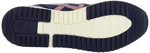 Asics Unisex-Erwachsene California 78 Ex Laufschuhe Blau (Peacoat/ash Rose 5824)