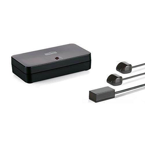 Marmitek Invisible Control 6 XTRA - Infrarotverlängerung | Blaster | extra kleiner Empfänger (Infrarot-empfänger Extender)