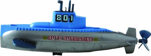House-of-Marbles-Clockwork-Submarine