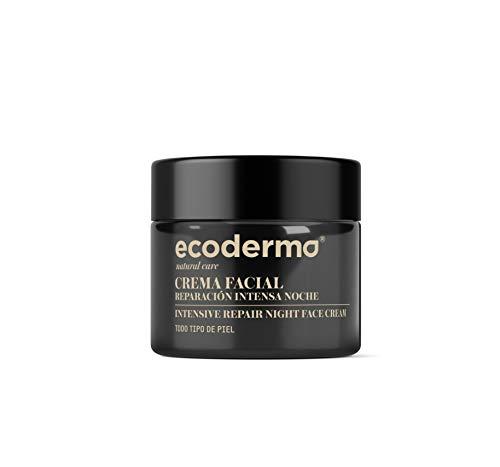 Ecoderma Crema Facial Reparación Intensiva Noche