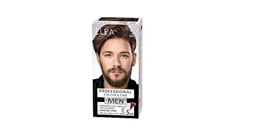 Elea Men Professional Color & Care Crema sin amoníaco