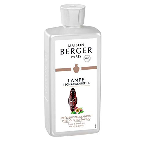 Lampe Berger Raumduft Nachfüllpack Précieux Palissandre / kostbarer Palisander 1 L